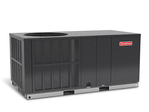 2.5 Ton Goodman Package Unit Heat Pump