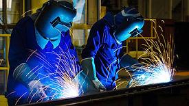 Palafox Iron Works Las Vegas, Fabricatio