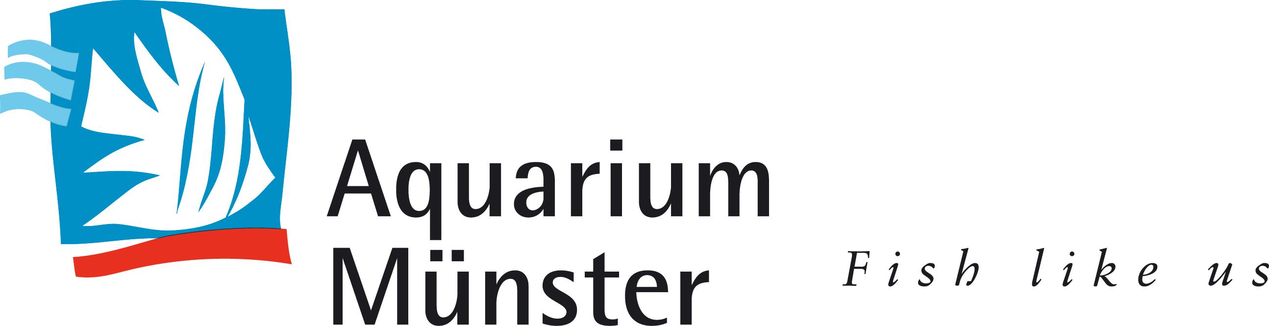 Logo-Aquarium-Munster-long-color