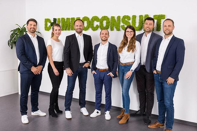 DH Immoconsult Team Heilbronn und Umgebu