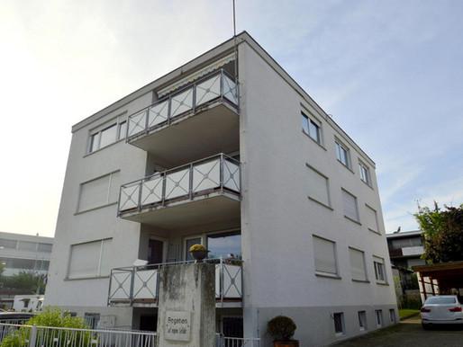 5-Familienhaus plus Gewerbehalle in Ludwigsburg zu verkaufen - Potenzial zum Boardinghaus