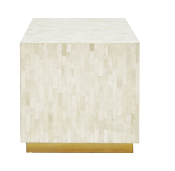 Accent Table Cube