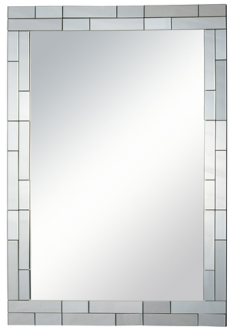 Mirror Tile Wall Mirror
