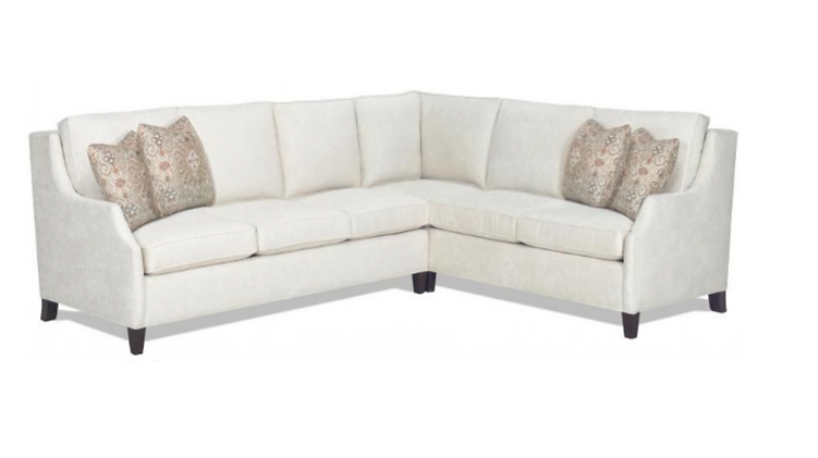 USA Handcrafted Hunter Sectional