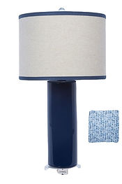 Lacefield Lamp