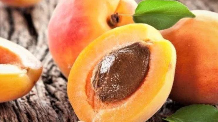 PeachyApricot 8oz