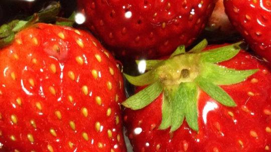 Strawberry 8oz