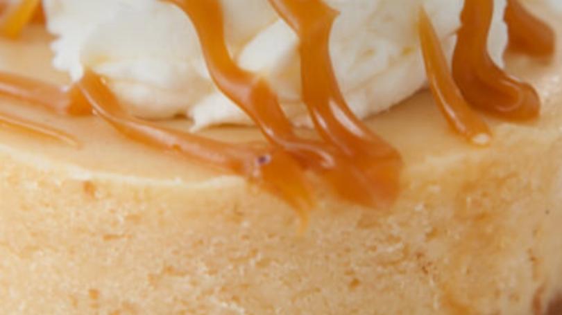 Cheesecake LG Bodyscrub  16oz