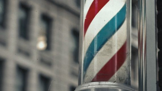 Barbershop 8oz