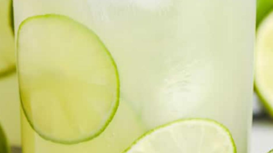 Limeade 8oz bodyscrub