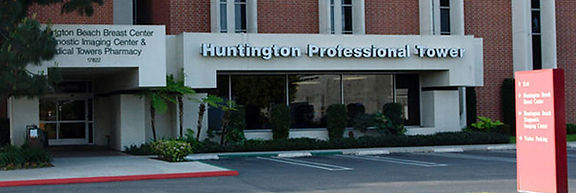 Huntington Beach Professional Tower