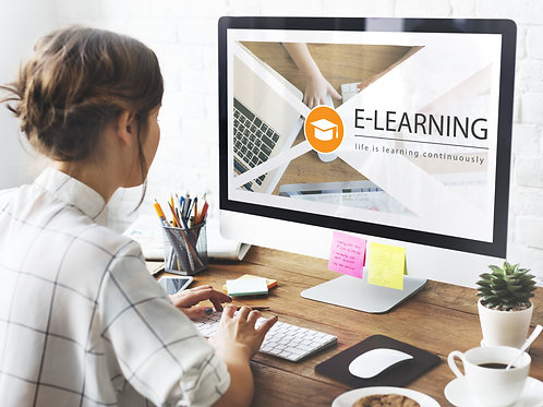 For vs. Since - E-Learning Grammar Lesson