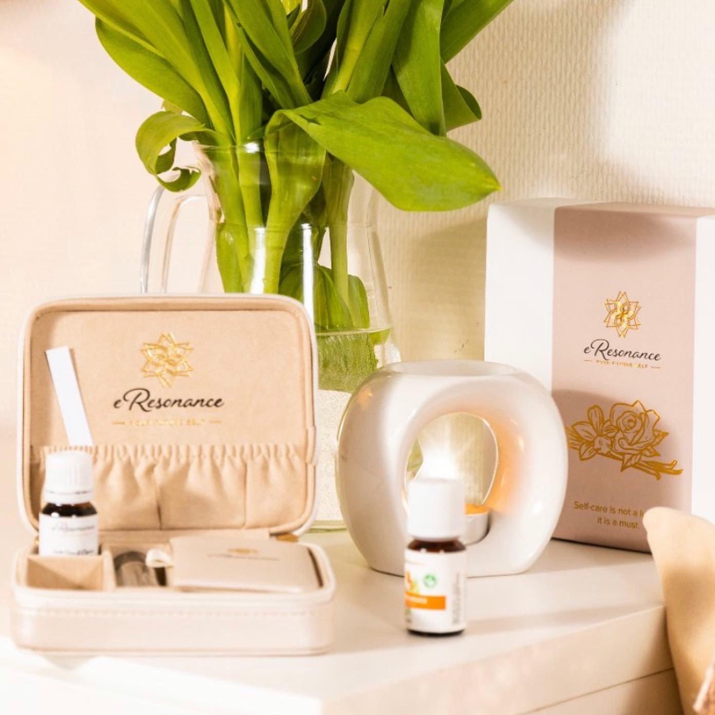 Comprehensive Aromatherapy Consultation