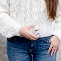 Lavender Aspic Essential Oil