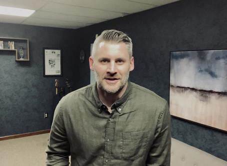 Video Update From Pastor Josh