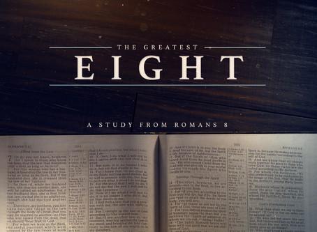 The Greatest Eight