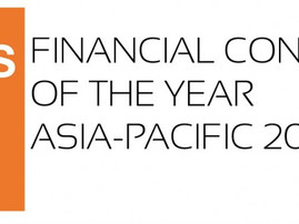 Ryan Financial Communications Named 'Asia-Pacific Financial Consultancy of the Year' by The Holmes R