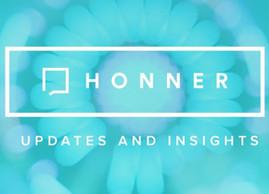 Honner unveils brand refresh