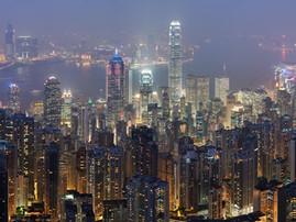 Wrap from 29-30 May AGM in Hong Kong