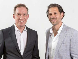 Farner appoints Philipp Skrabal as new Chief Creative Officer