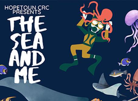 Hopetoun CRC – The Sea and Me