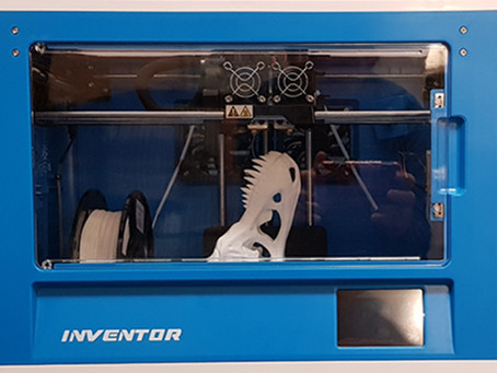 East Manjimup Primary School – 3D printing workshop