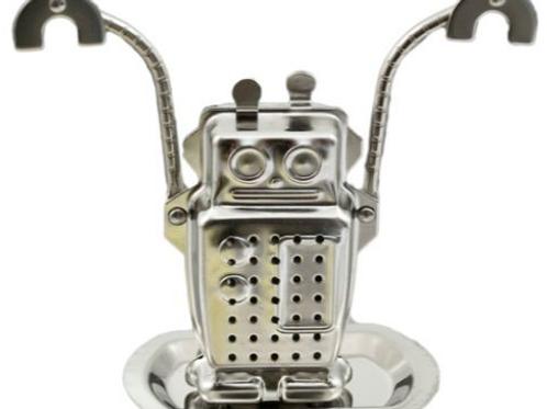 Infusor Robot