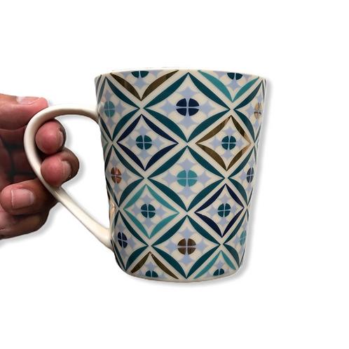 Jarro Pattern Porcelana