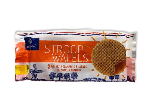 StroopWafels Galletas Holandesas 8u