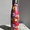 Thumbnail: Steel Water Bottle 500ml Rojo