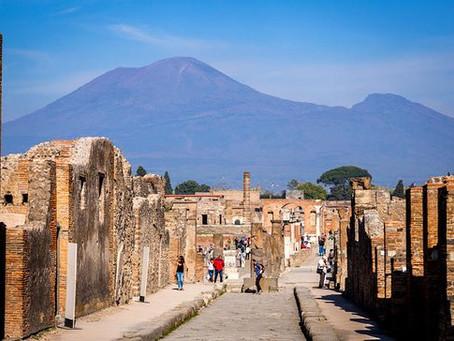 Naples- A Historical Wonder
