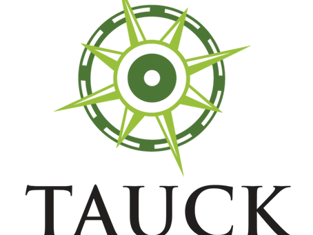 Tauck it Up!
