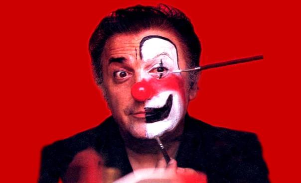 """Everybody Loves """"I Clowns"""""""