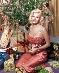Vintage Hollywood Christmas