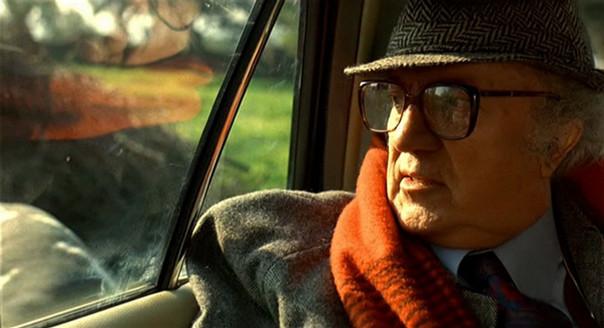 The Enduring Magic of Federico Fellini