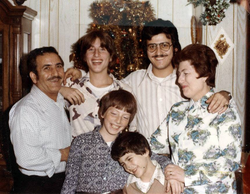Favale Family P2 [Early 70s]