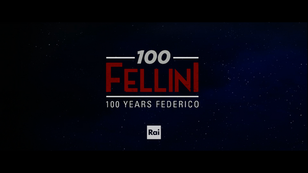 Director Daniel Marini Pays Tribute To Fellini With This Stunning Spot