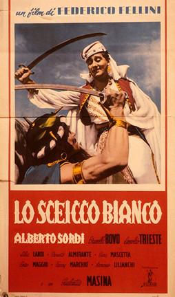 1952 - The White Sheik.jpg