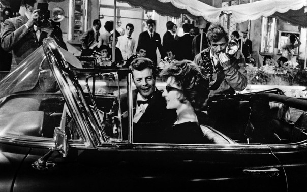 You Already Love Fellini...You Just Don't Know It!
