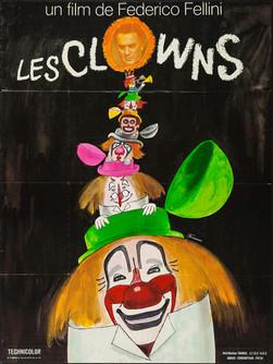 1970 - The Clowns .jpeg