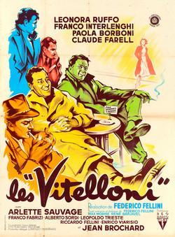 I Vitelloni [1953]