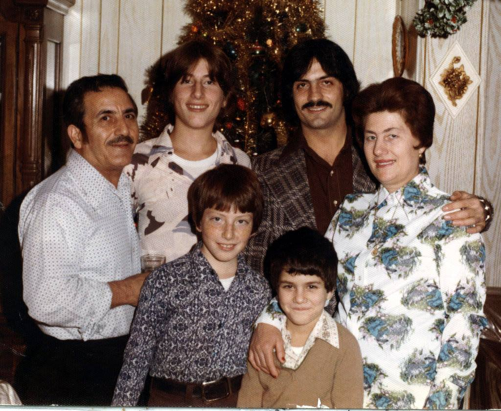 Favale Family P1 [Early 70s]