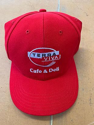 Terra Viva Cafe Cap.jpg