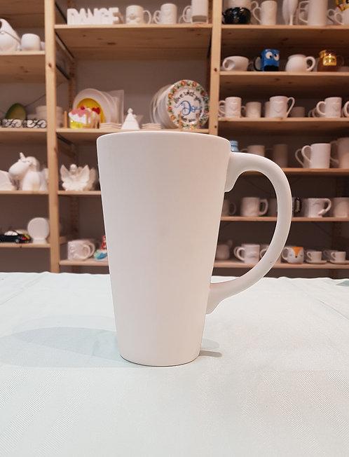 Large Cone Mug