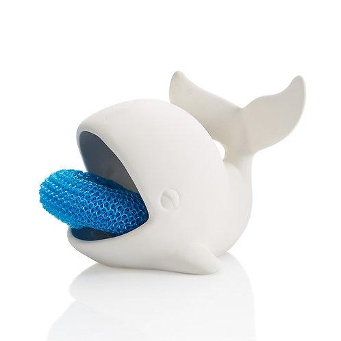 Whale Scrubby