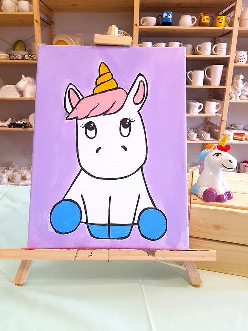 Unicorn Combo Pack