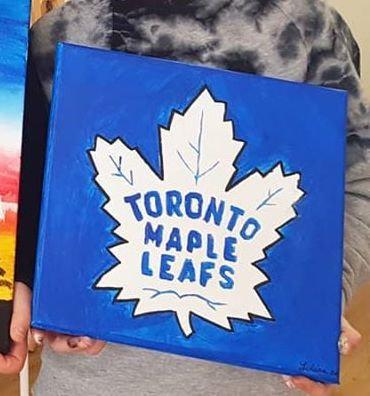 Leafs Kit