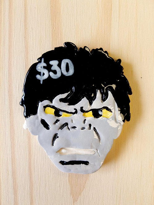 Grey Hulk $30 Gift Card