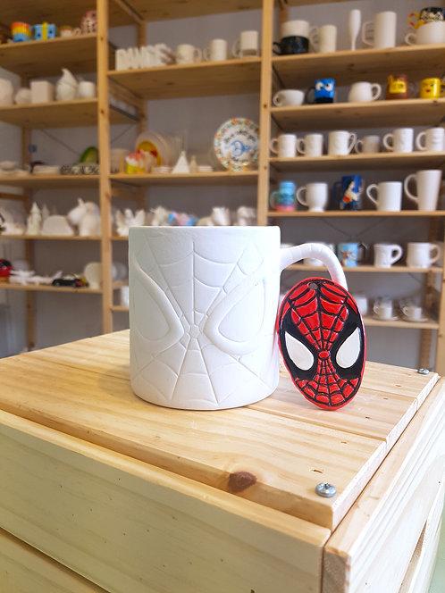 Spidey Mug + Ornament Combo Pack