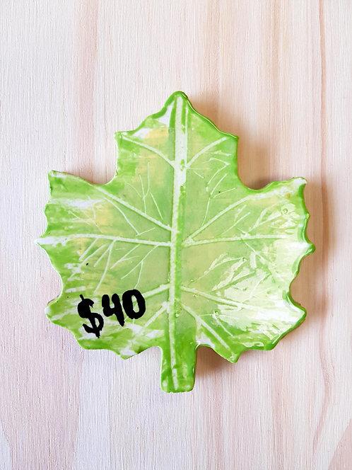 Green Leaf  $40 Gift Card